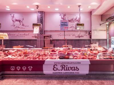Carnicería Rivas